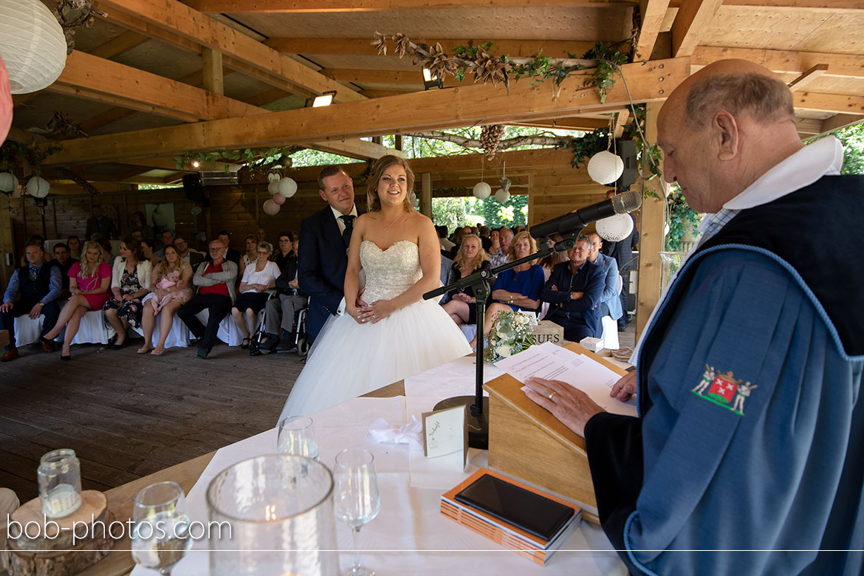 Bruidsfotografie Wouw