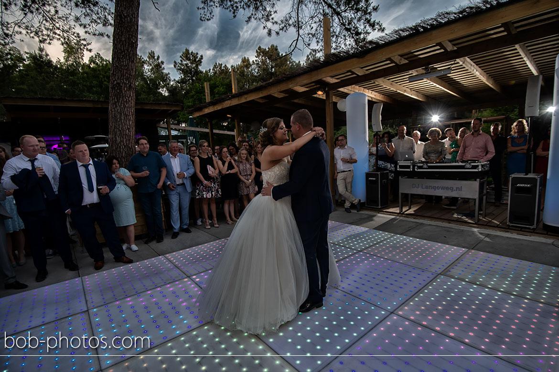Bruidsfotografie Natuurlijk! Kloof