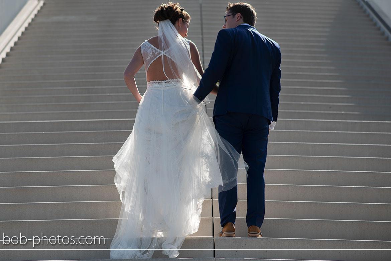 Bruidsfotografie Roosendaal