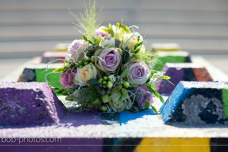 Bruidsfotografie De Wit van Dongen Wouw