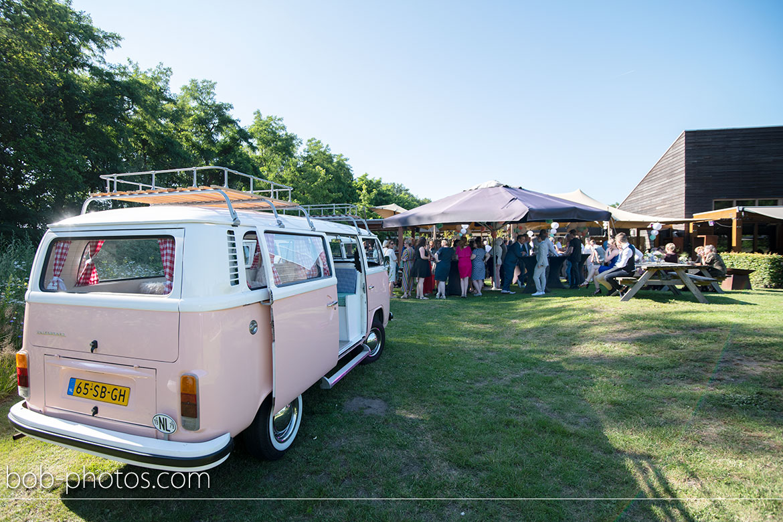 Bruidsfotografie Lodge Visdonk