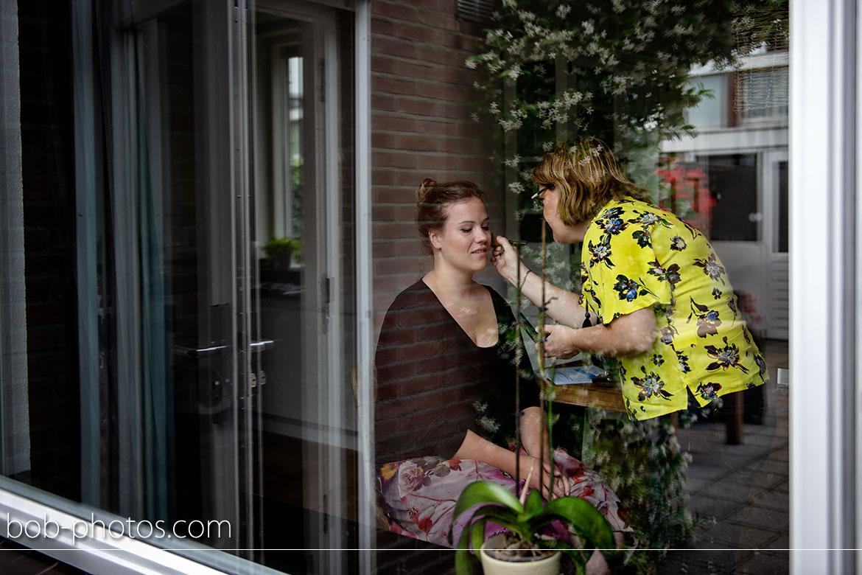 Bruidsfotografie Studio Huid&Haar Tilburg