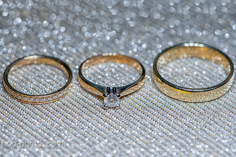 Bruidsfotografie Juwelier van Grinsven Tilburg