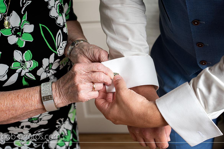 voorbereiding bruidsfotografie