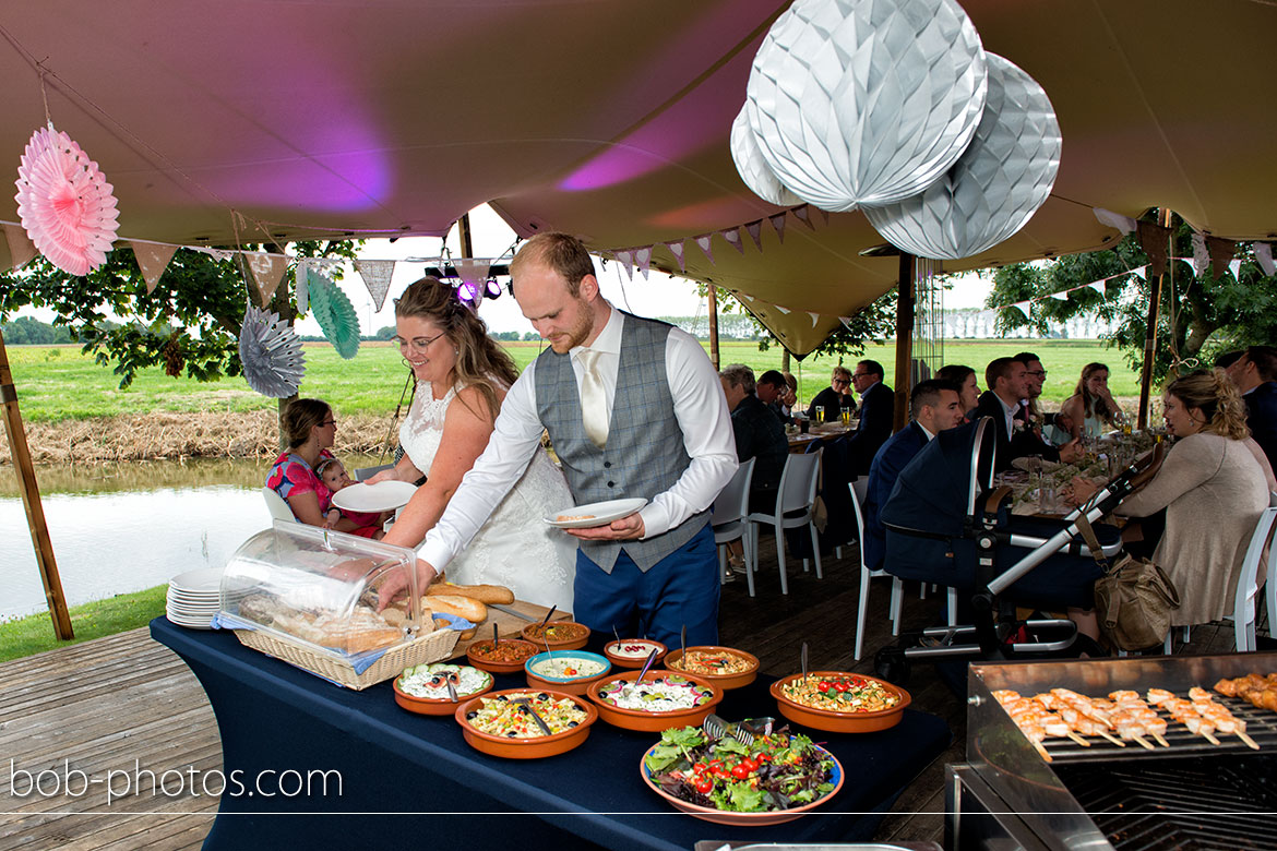 M4Events & Catering Oude-Tonge