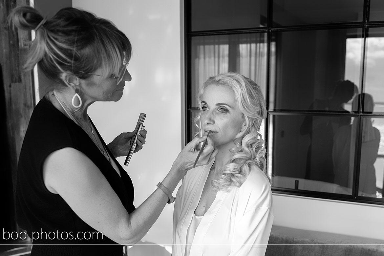 Hairstylist en Visagist Clarissa Sonneveld
