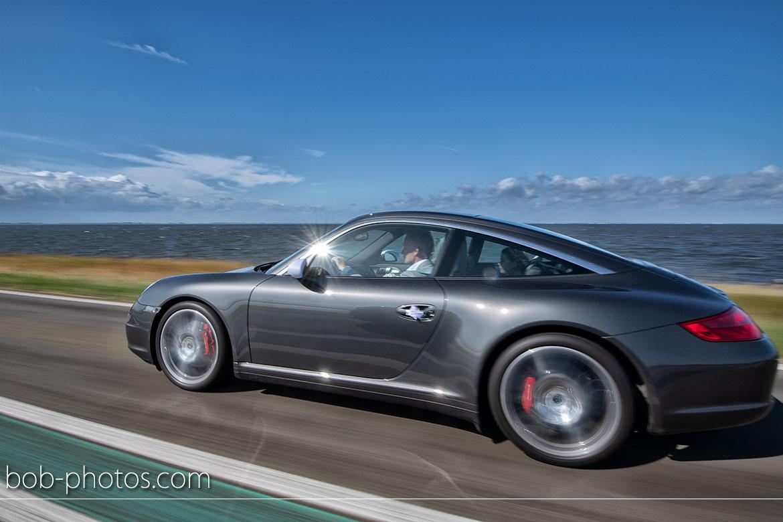 Porsche 911 Targa 4S Oesterdam