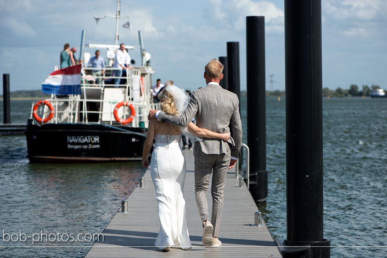 Navigator Bergen op Zoom Oesterdam