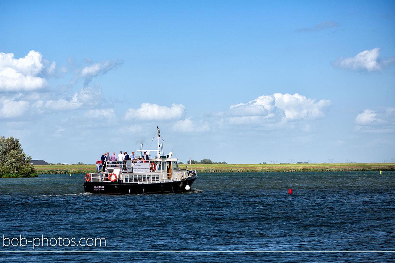 Trouwen Navigator Bergen op Zoom