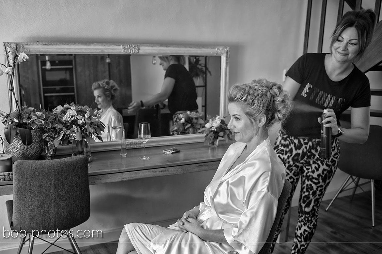 Bruidsfotografie Haarzaken
