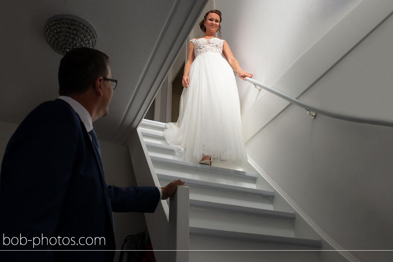 Bruidsreportage Hellevoetsluis