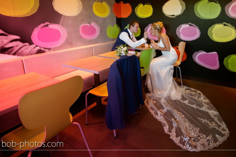 Bruidsfotografie McDonald
