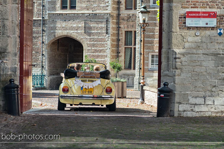 Markiezenhof Volkswagen Kever Cabriolet