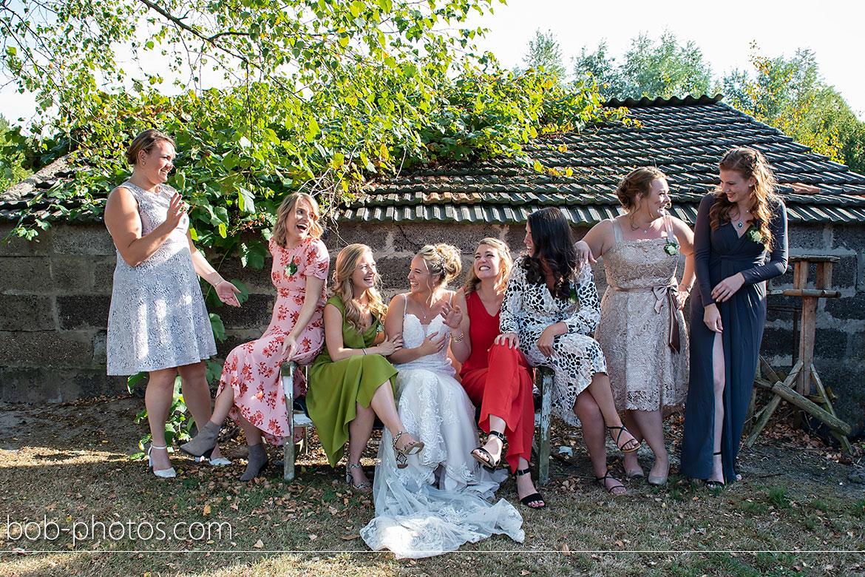 Bruidsfotografie Hoogerheide