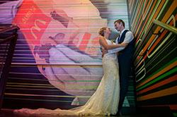 Bruidsfotografie Bergen op Zoom Stefan & Irma