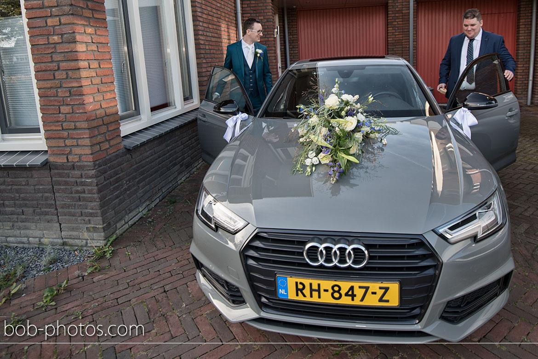 Trouwfotograaf Bergen op Zoom