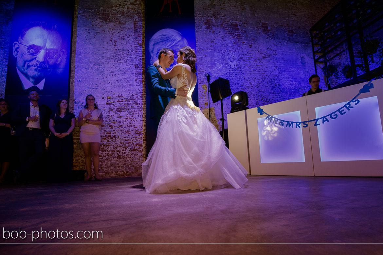 First Dance Bergen op Zoom