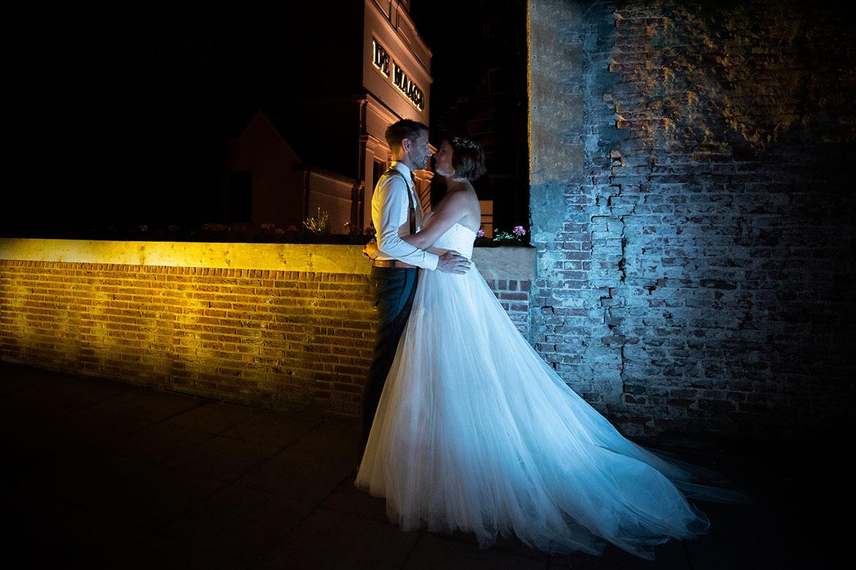 Bruidsfotografie Bergen op Zoom de Maagd