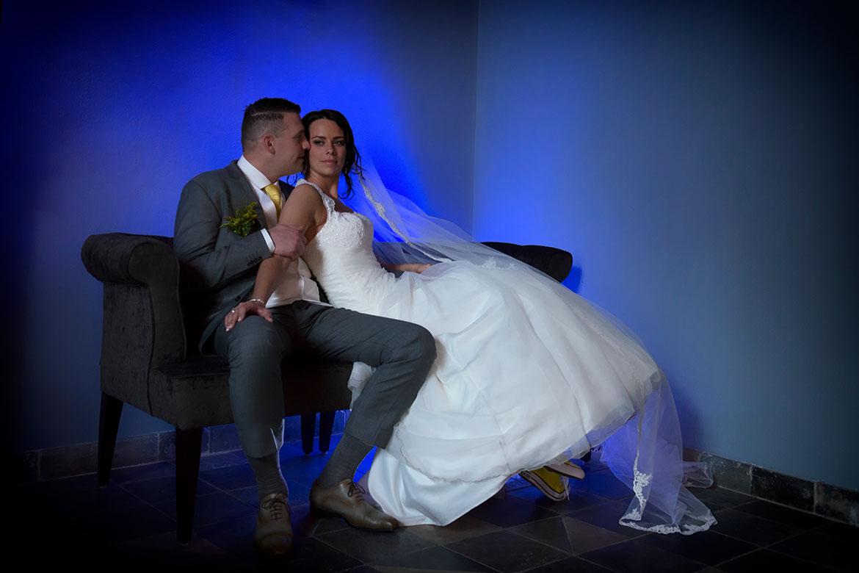 Bruidsfotografie Bergen op Zoom Stad