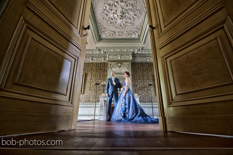 Mattemburgh bruidsfotografie