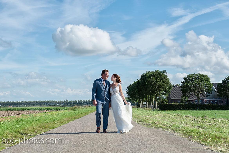 hellevoetsluis bruidsfotografie