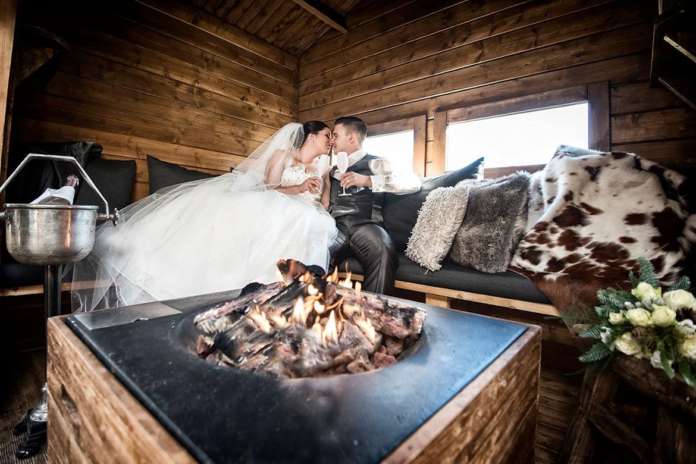 Bruidsfotografie Sint-Maartensdijk