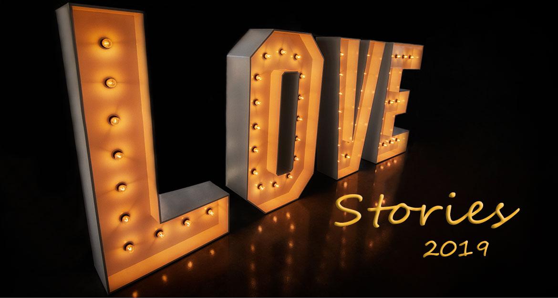 LOVE Stories banner 2019