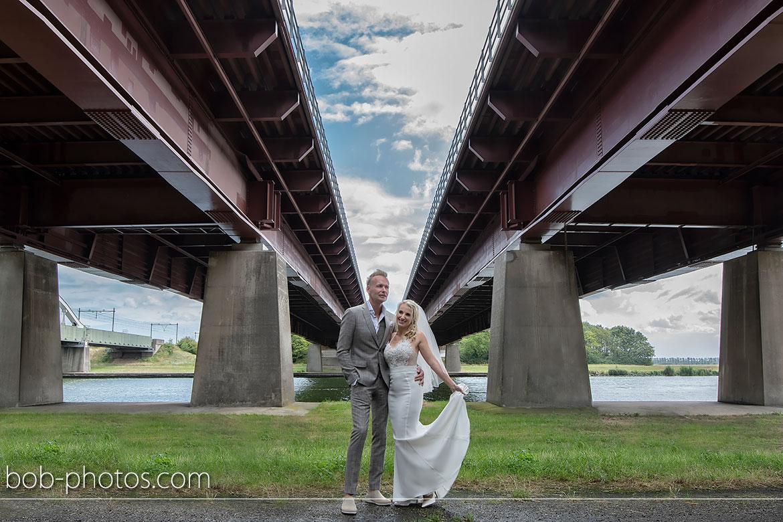 Waterrijk Tholen Bruidsfotografie