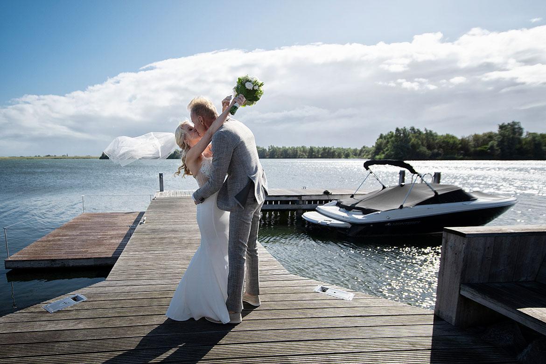 Bruidsfotografie Oesterdam Zeeland