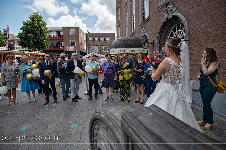 Bruidsfotografie Goes