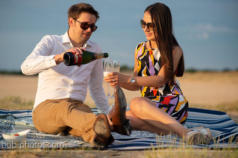 Loveshoot Loon op Zand