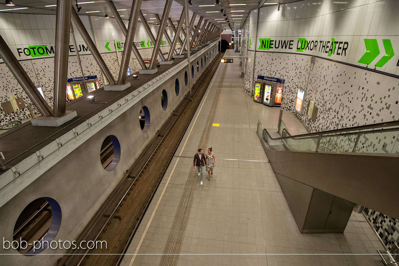 Slinge Metro