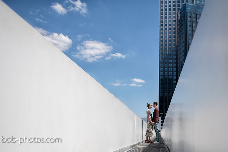 Loopbrug Wilhelminakade