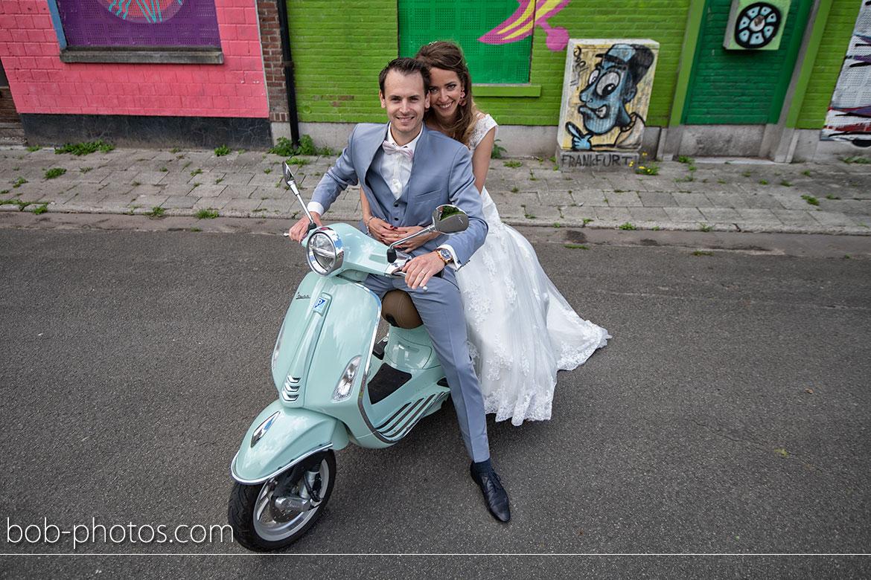 Bruidsfotografie Vlaanderen