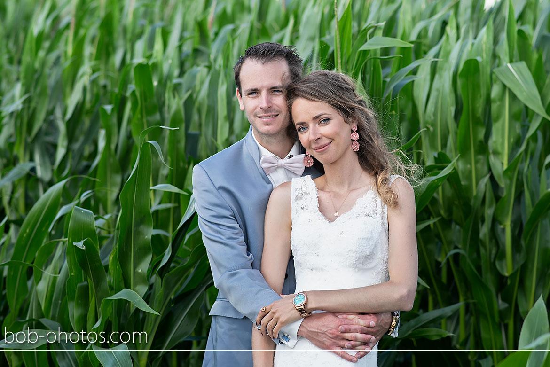 Bruidsfotografie Doel