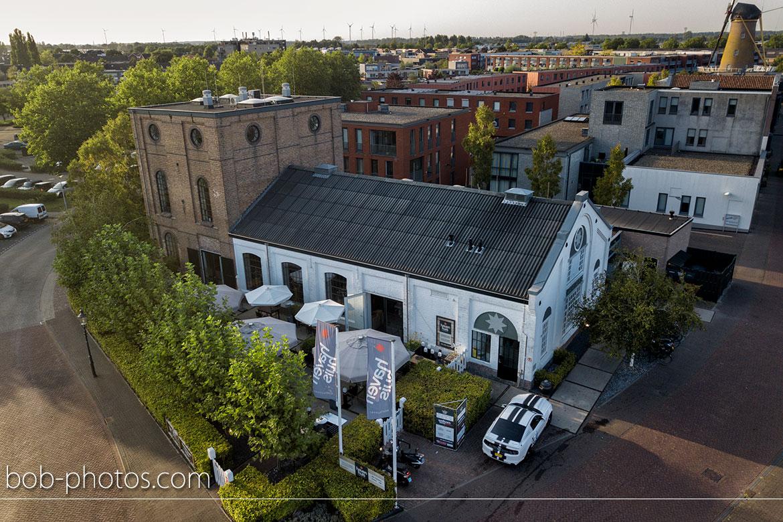 Bruidsfotografie Havenhuis