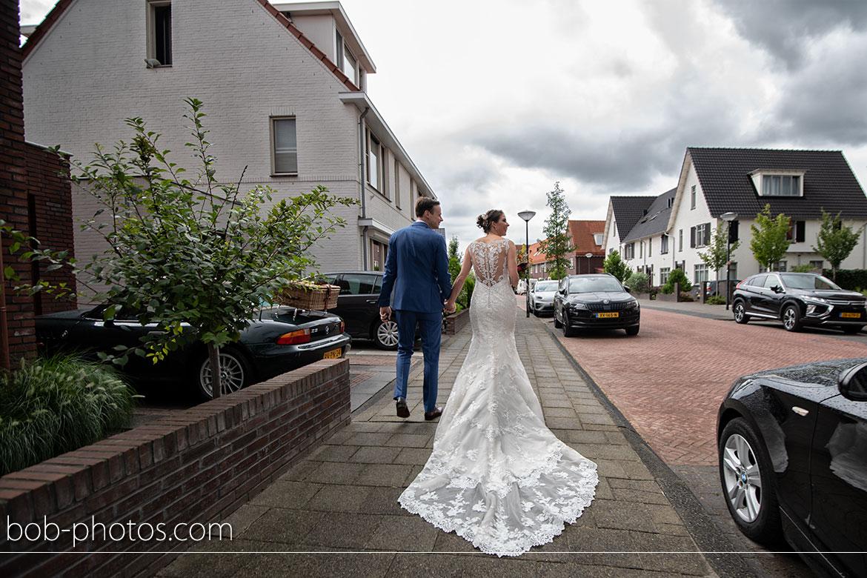 Bruidsfotografie Land van Belofte
