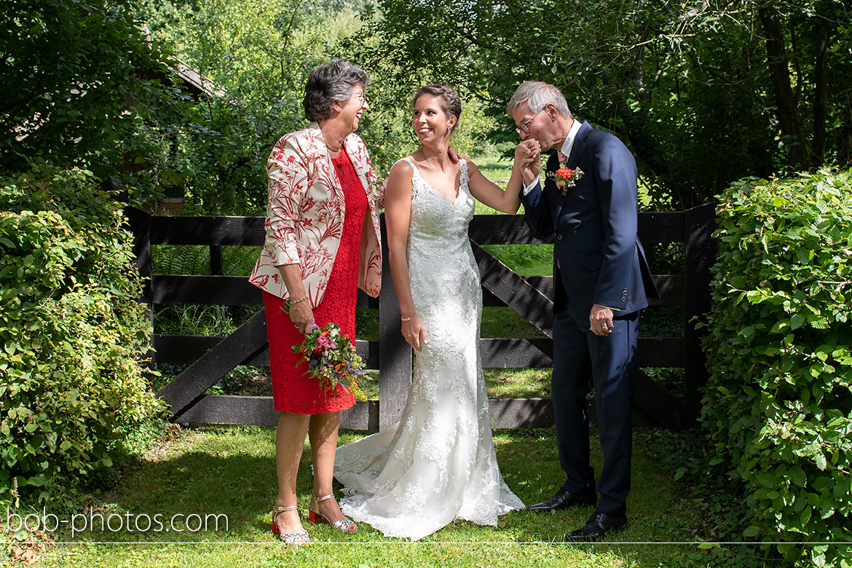 Bruidsfotografie Moerkapelle