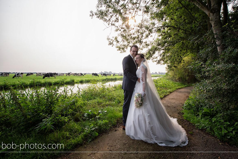 Bruidsfotografie Krimpenerwaard