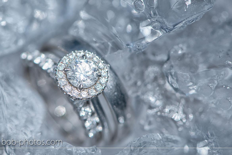 Wedding ring Slaets, Antwerpen