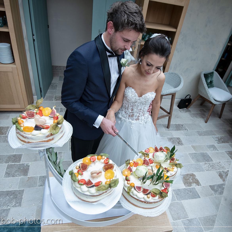 Bruidsfotografie Arendsslot