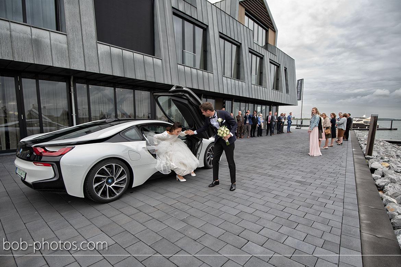 Bruidsfotografie Oesterdam