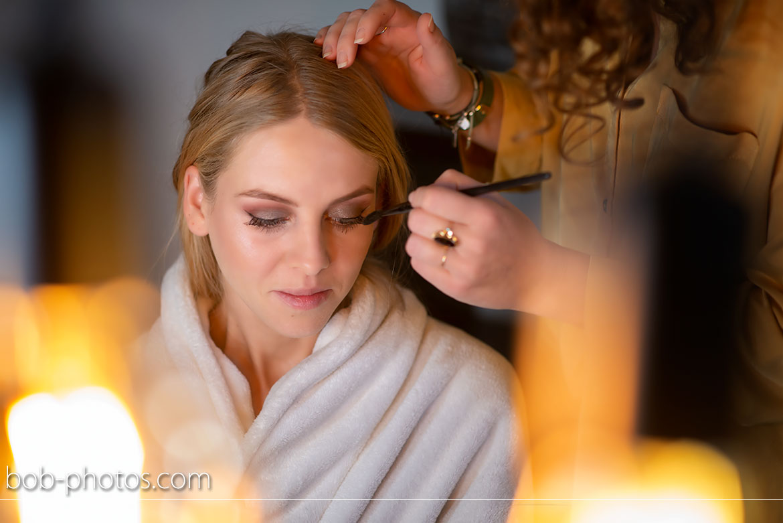 Bruidsfotografie Letty Stok