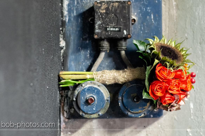 Bruidsfotografie Maassilo