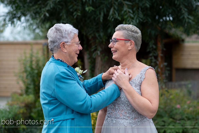 Bruidsfotografie Tholen