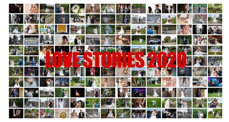 Love stories 2020
