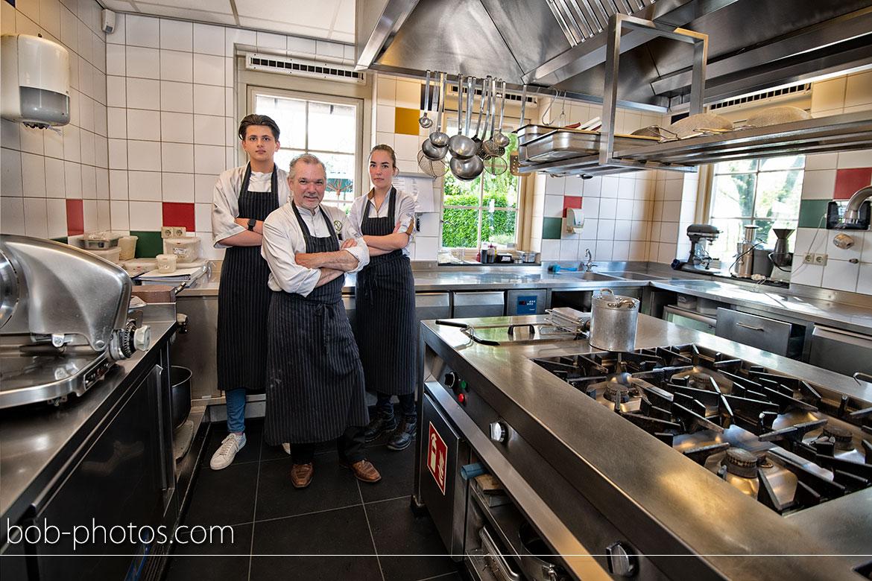 Restaurant Vroenhout