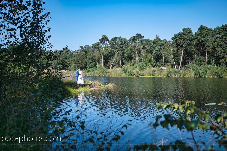 Bruidsfotografie Esschenven