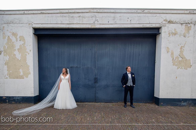 Bruidsfotografie 't Spuihuis