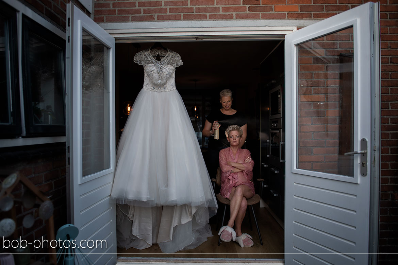 Bruidsfotografie 't Kniphofje